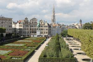 5 Best Things to Do in Brussels