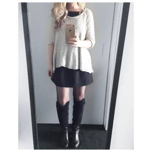 Cute Autumn Outfit Inspo
