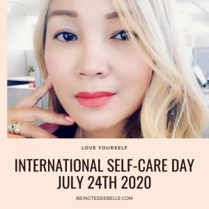 International Self-Care Day - July 24th 2020