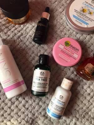 My Skincare Regime To Beat Rosacea