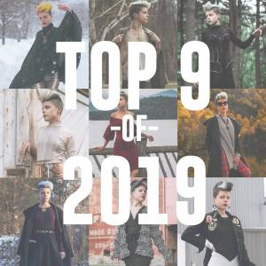 Top 9 Looks of 2019