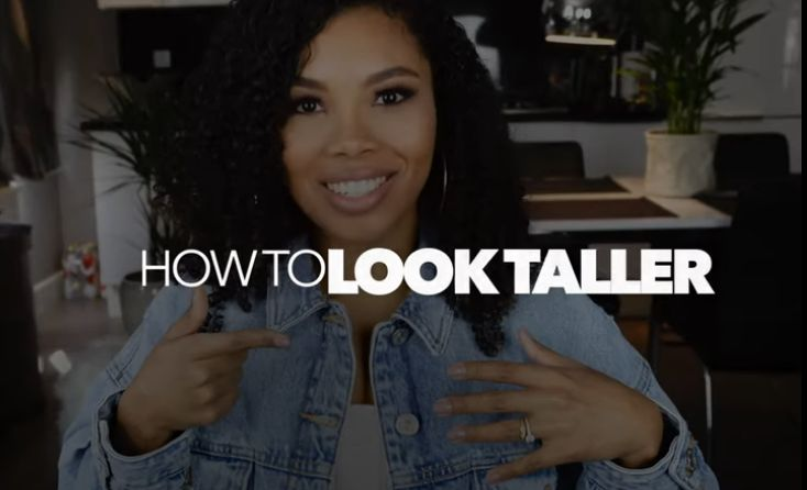How To Look Taller: 5 Style Tips For Petite Women