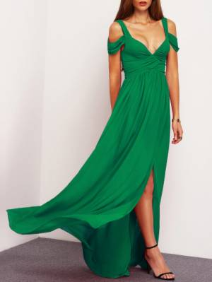 Maxi dresses from shein