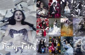 A New Look At Fairy Tales