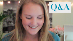 GET TO KNOW ME | Q&A