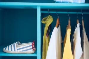 If Your Closet Is Begging For A Change!