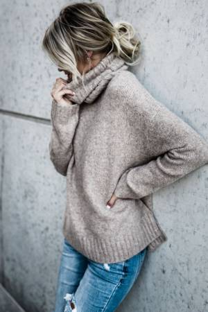 Stylish And Fashionable Wool Creations