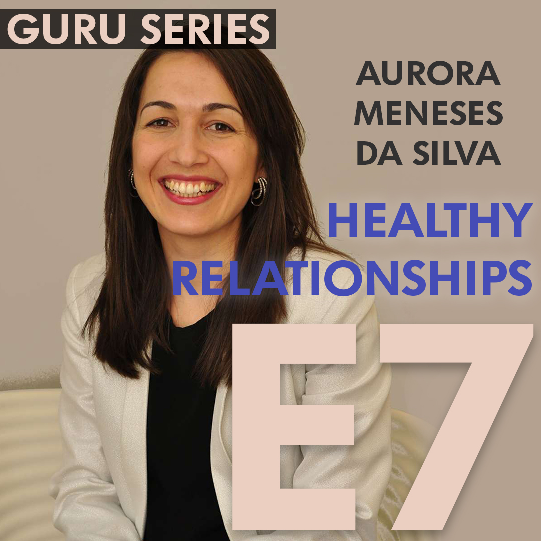 Healthy Relationships: Discussing Trust, Possessiveness, and Jealousy (podcast)