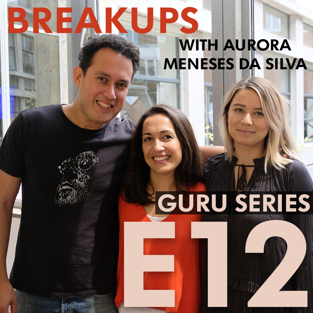 Breakups 101: The Mature Approach of Going Through a Breakup (Podcast)