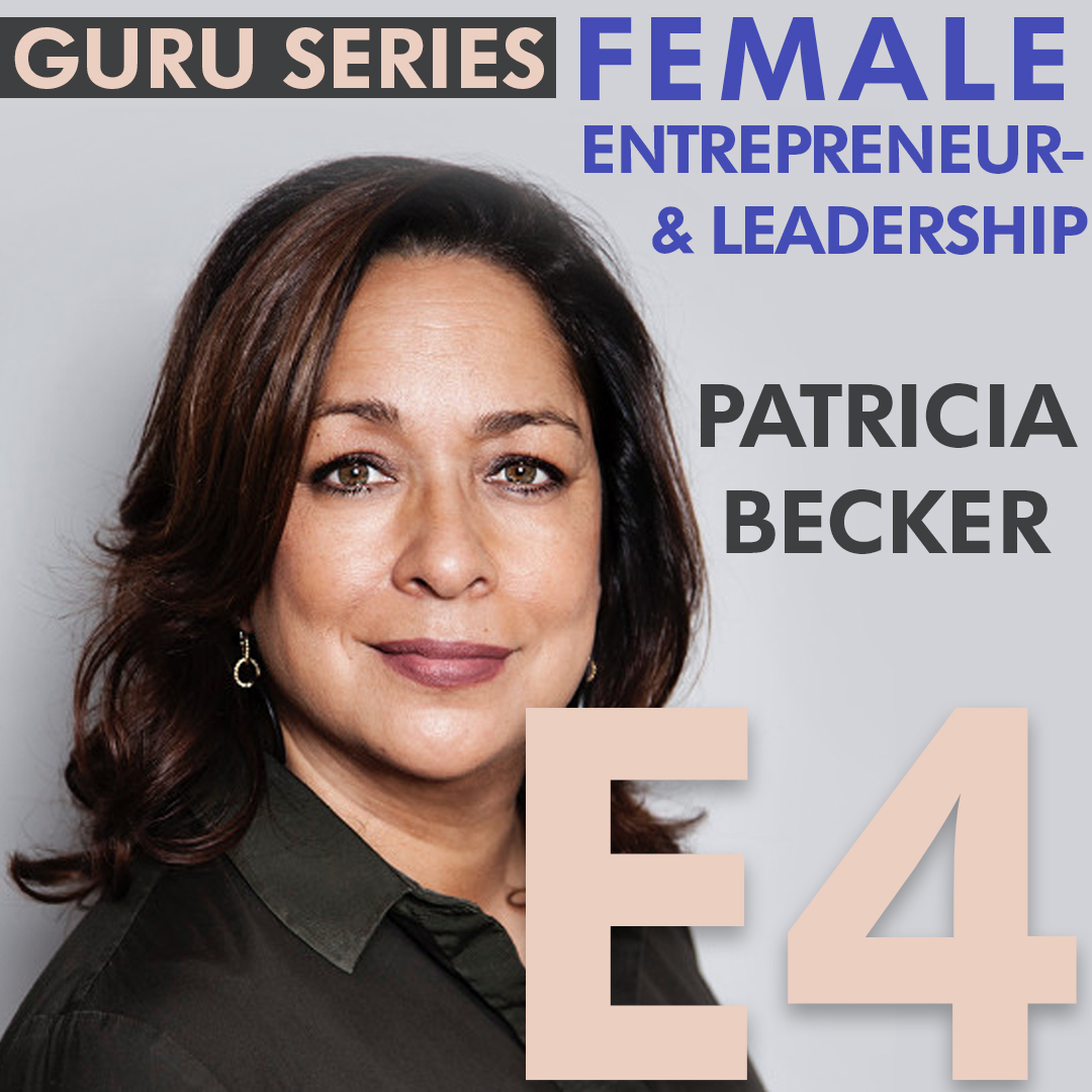 Female Entrepreneurship: Challenges, Steps in Becoming, and Men's Role (podcast)