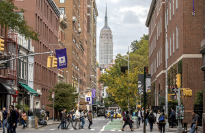 Six things I've learned from my First Year of College at NYU