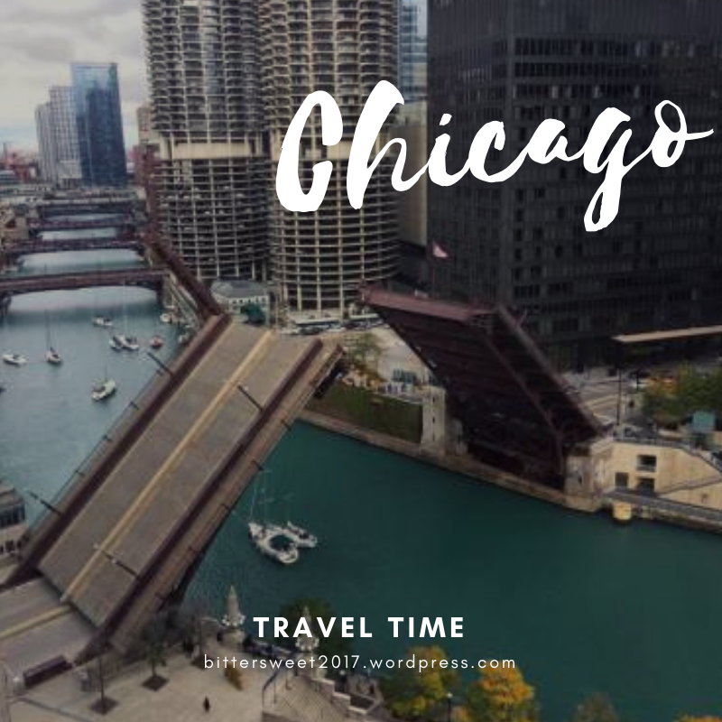 Traveling: Unlocking Chicago, The Windy City - Part One