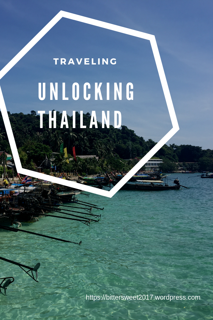 Traveling: Unlocking Thailand, the Gate Towards the Asian Culture