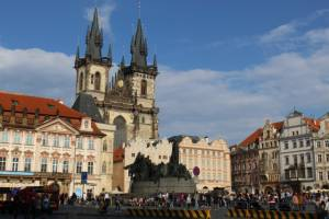 Traveling: Unlocking Prague, Czech Republic