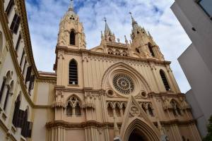 Postcards From Malaga and Granada