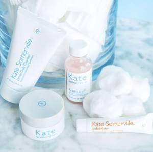 IMPROVE YOUR ACNE IN 1 DAY | Kate Somerville Blemish Banisher Kit Review