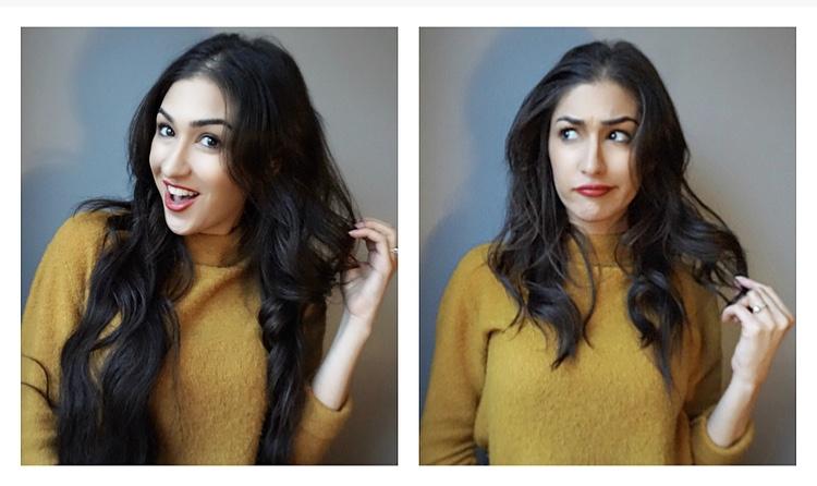 Gee Hair Transformation