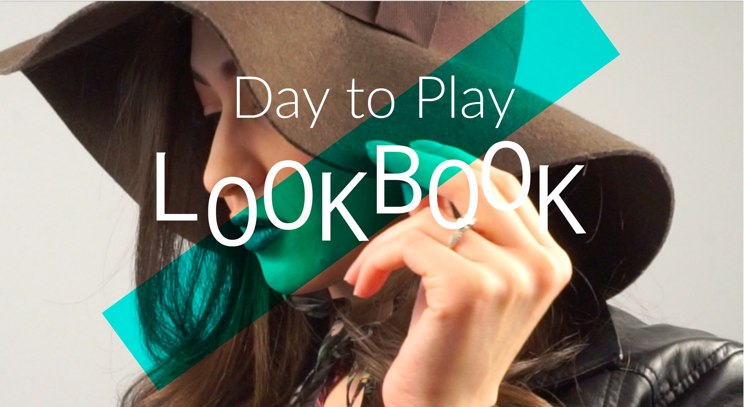 Day to Play Affordable Lookbook