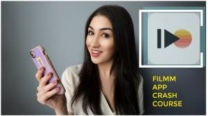 Filmm app Crash Course