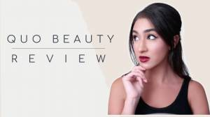 Quo Beauty Review
