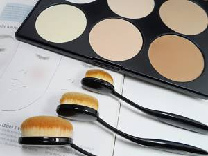 BARGAIN CONTOUR PALETTE FOR POWDER CONTOURING | REVIEW