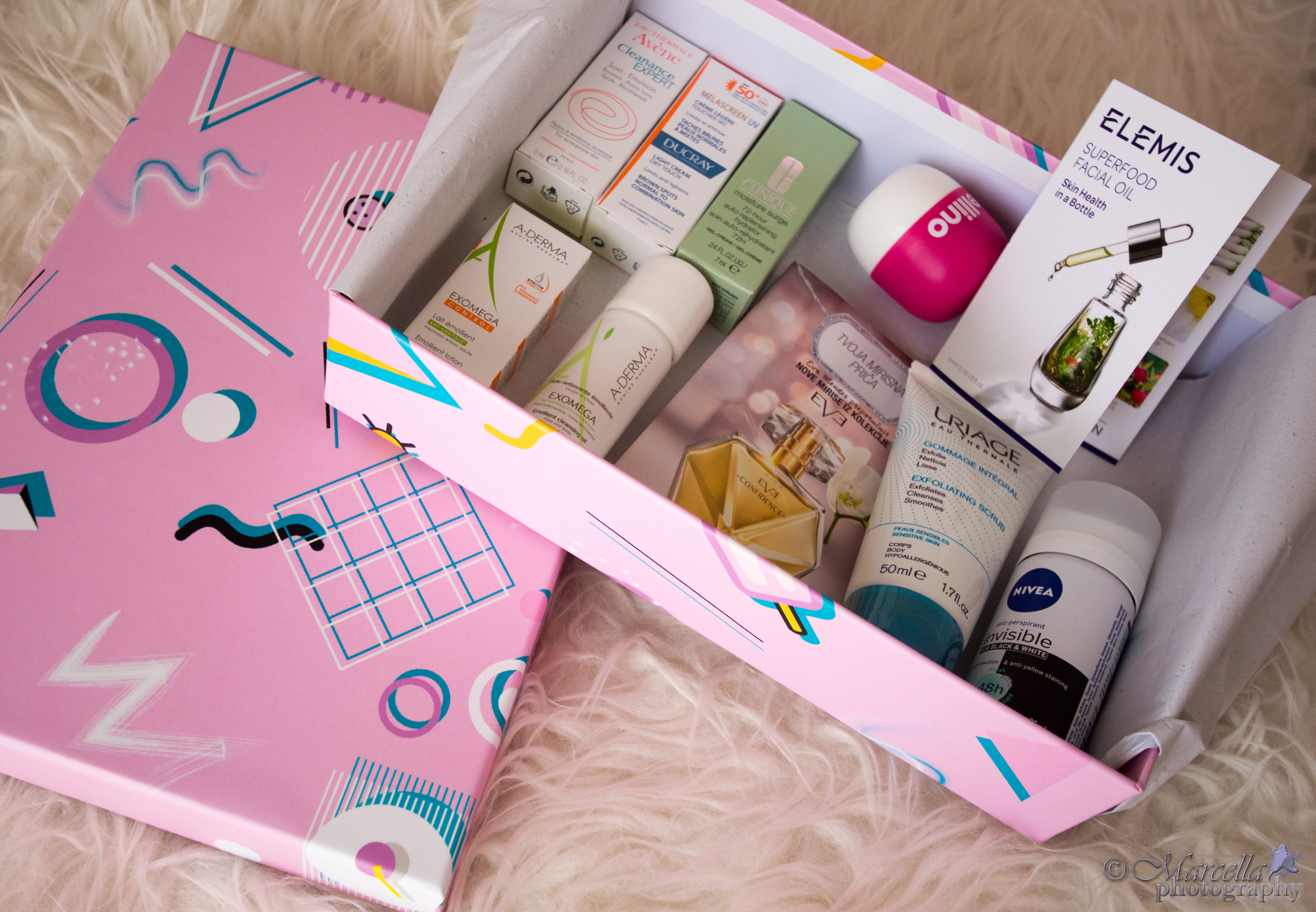 April Unboxing 2018 TesterBox