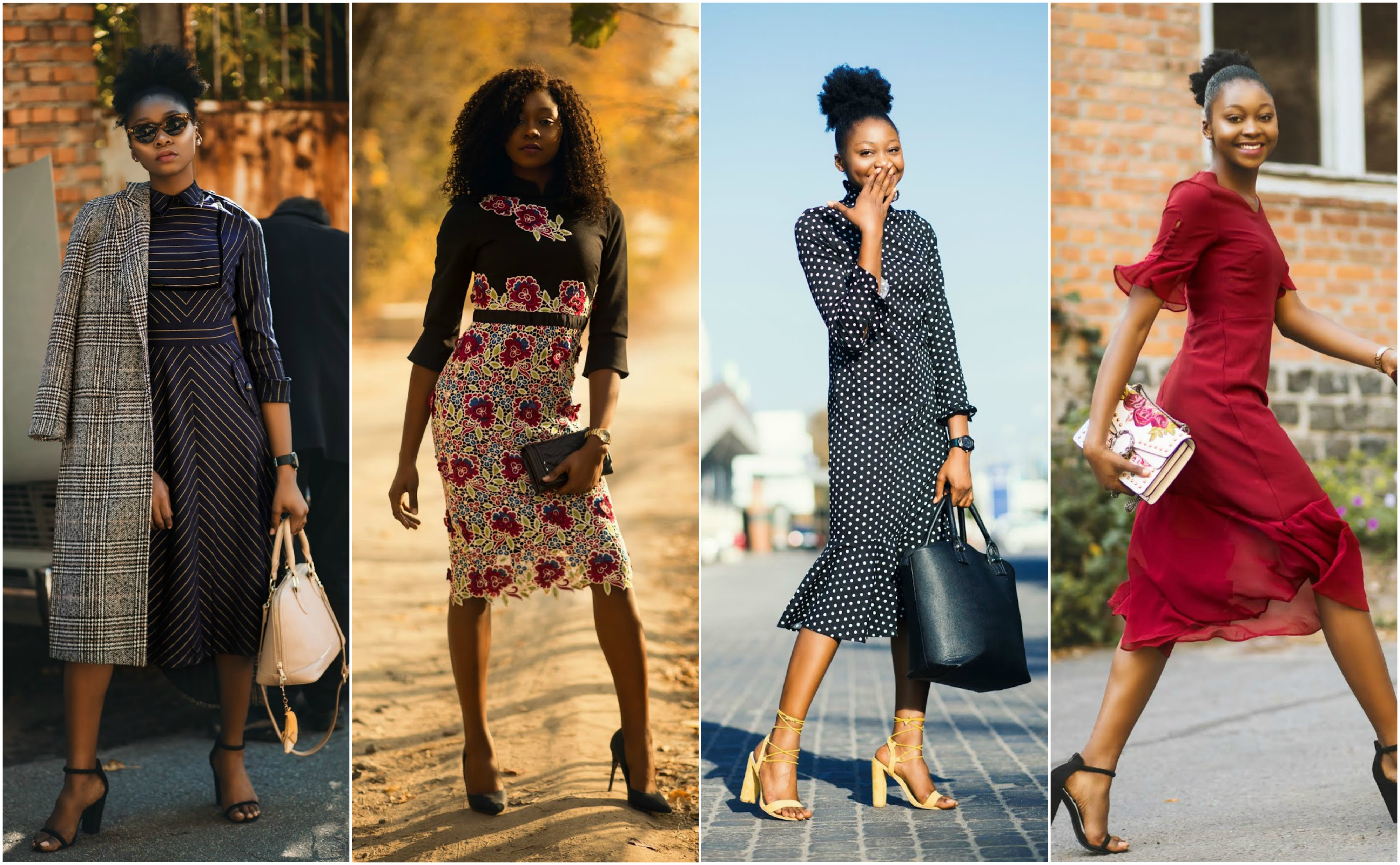 8 DRESSES TO WEAR TO CHURCH ON EASTER SUNDAY 2019