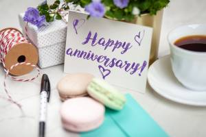 7 Awesome Ideas to Celebrate Your Wedding Anniversary