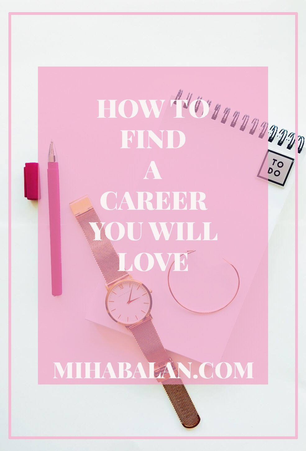 How Do You Find The Career Path That You Will Love Lifestyle