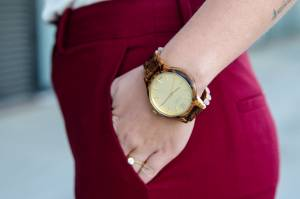 Jord Wood Watch Experience + GIVEAWAY