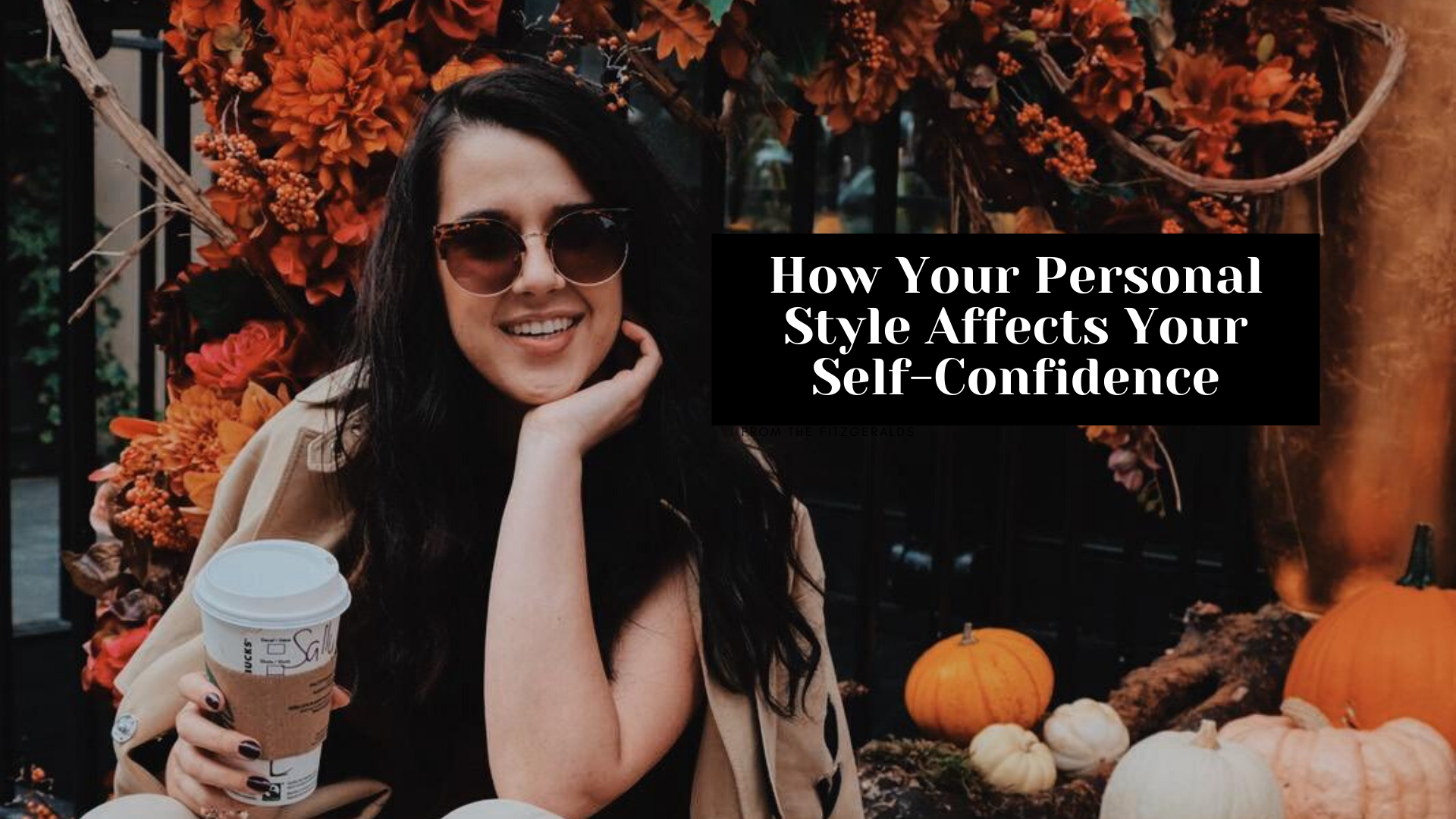 How your personal style affects self-confidence