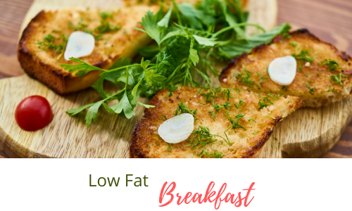 Low Fat Breakfast - Doesn't Have To Be Hard. Read These Choices! Smeh Beautytips