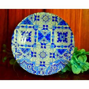 Home Decor - Decorative Wall Plates