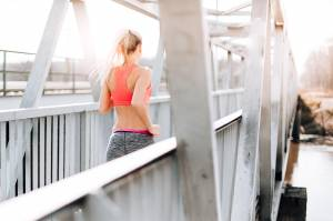 Waking up With Nature: 3 Benefits of a Mindful Morning Run