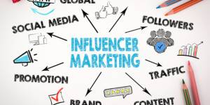 Influencer Marketing - Looking For Social Media Influencers