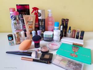 FAVOURITE BEAUTY PRODUCTS OF 2018