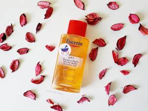 Eucerin pH5 Duschol + GIVEAWAY [CLOSED]