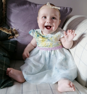 Penelope Dress!