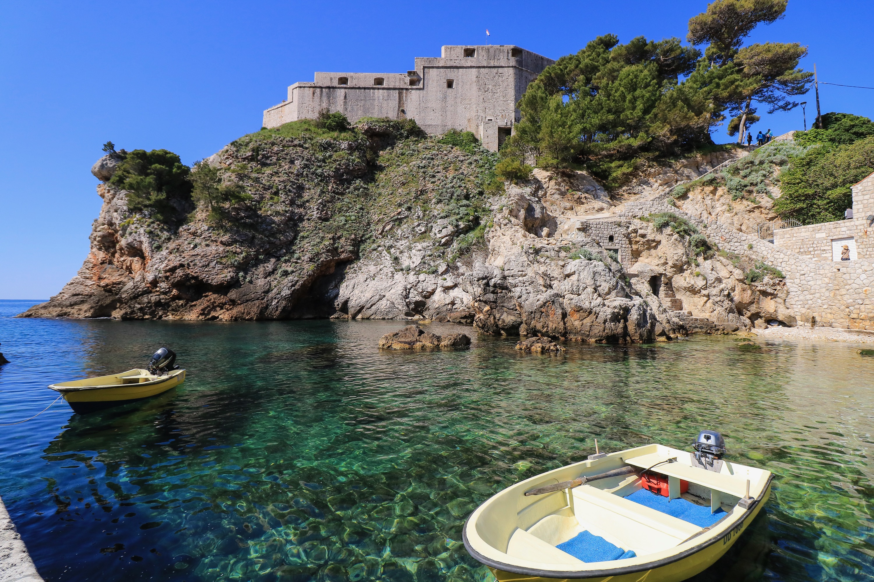 15 Ultimate Things To Do In Dubrovnik