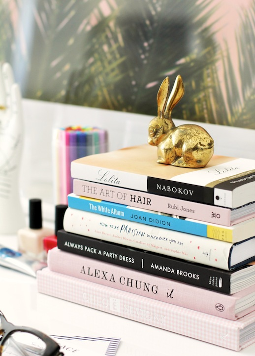 Must-have Fashion Books