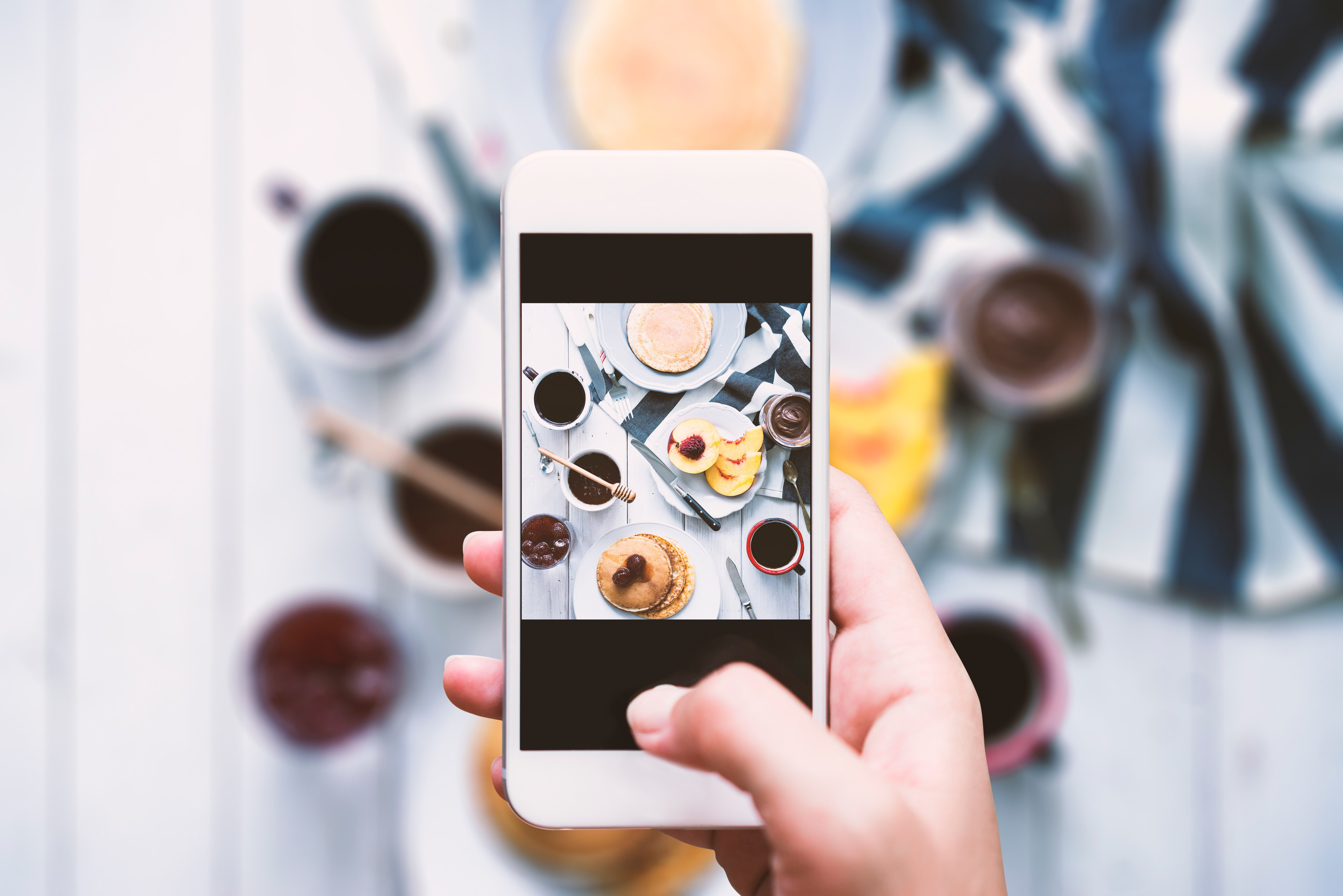 Instagram Trends 2018: How to create a beautiful Instagram