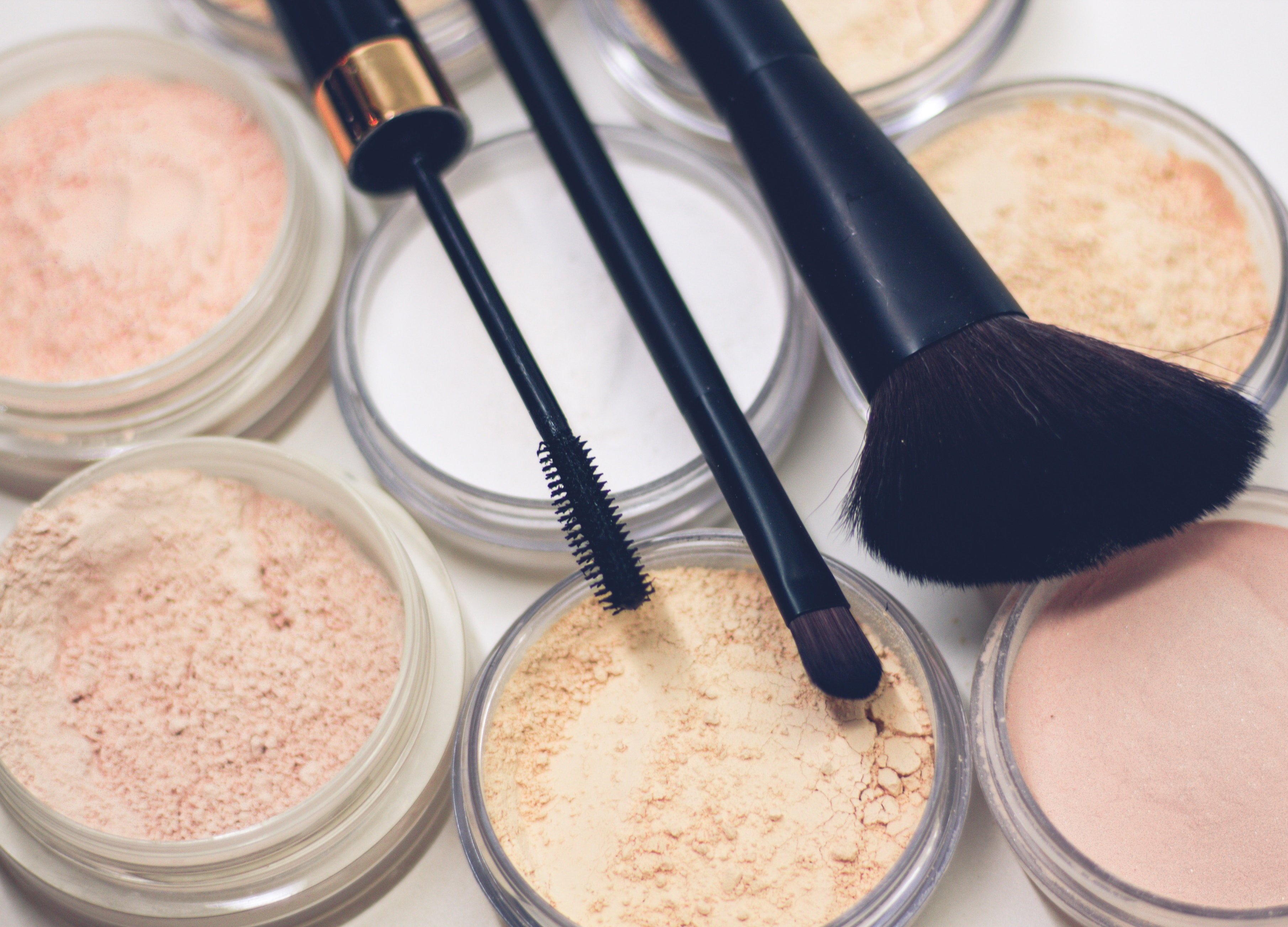 All you need to know about Translucent Powders
