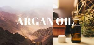JOSIE MARAN ARGAN OIL – how it helped me recover my skin and hair