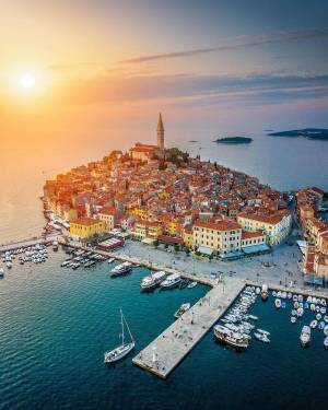 My Travel Guide to Croatia's Hidden Gem: Istria