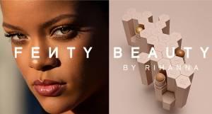 REVIEW OF FENTY BEAUTY by Rihanna