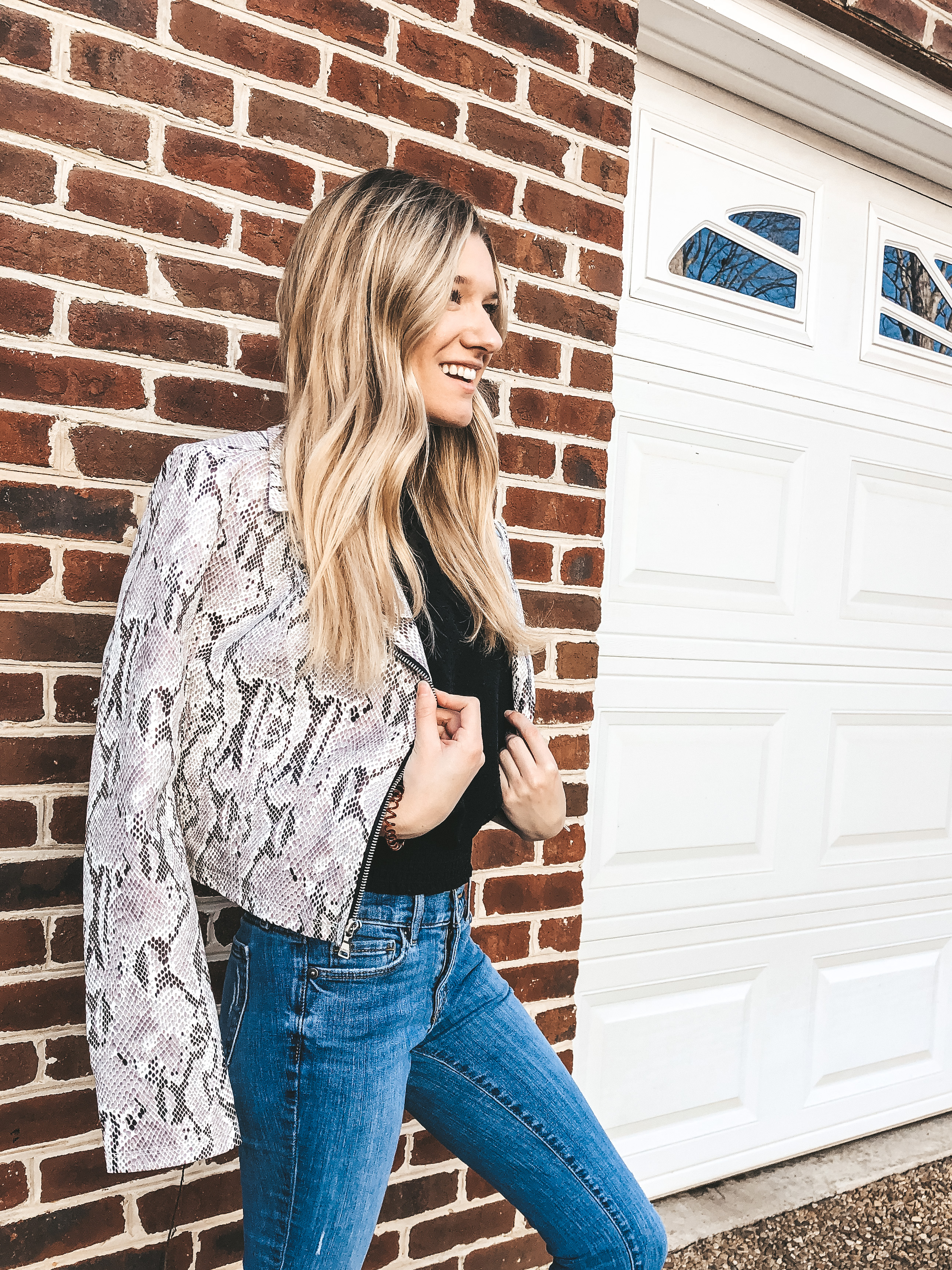 Petite-Friendly Style with Express