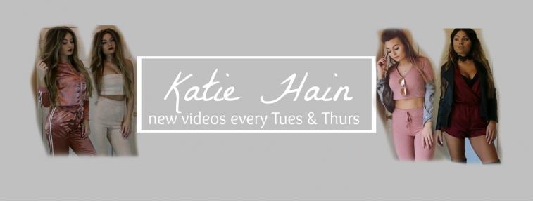 Katie Hain