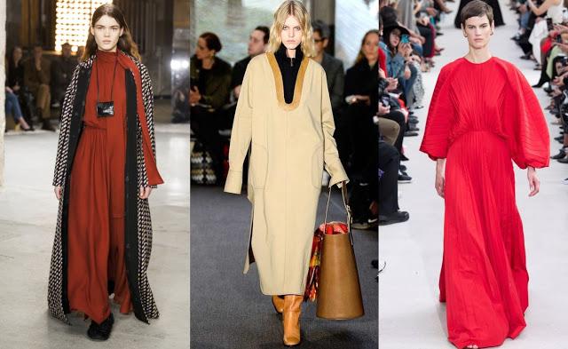modest fashion Giambattista Valli, Derek Lam ,Valentino