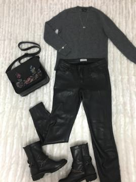 Outfit for Monday