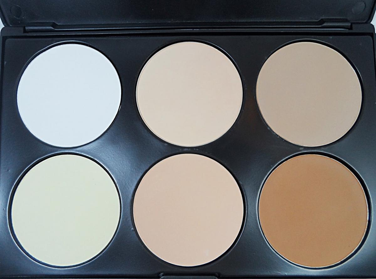 breygel beauty blogger review how to contour face makeup